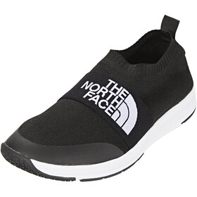 The North Face NSE Traction Knit - Calzado Hombre - negro